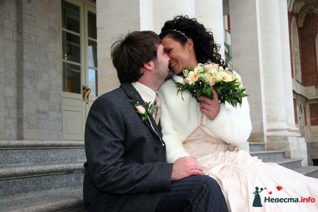 Фото 98493 в коллекции Свадебная фотография - Невеста01