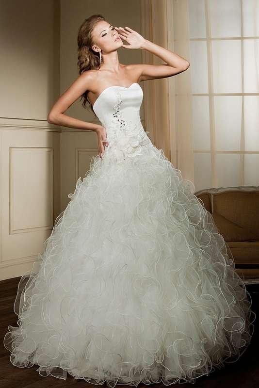 """Фото 854865 в коллекции Мои фотографии - Свадебный салон """"Just Married"""""""