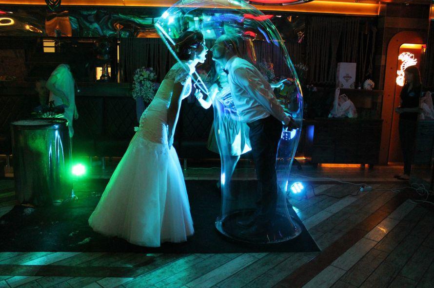 """Фото 13942110 в коллекции Портфолио - Шоу мыльных пузырей """"Хрустальная фантазия"""""""