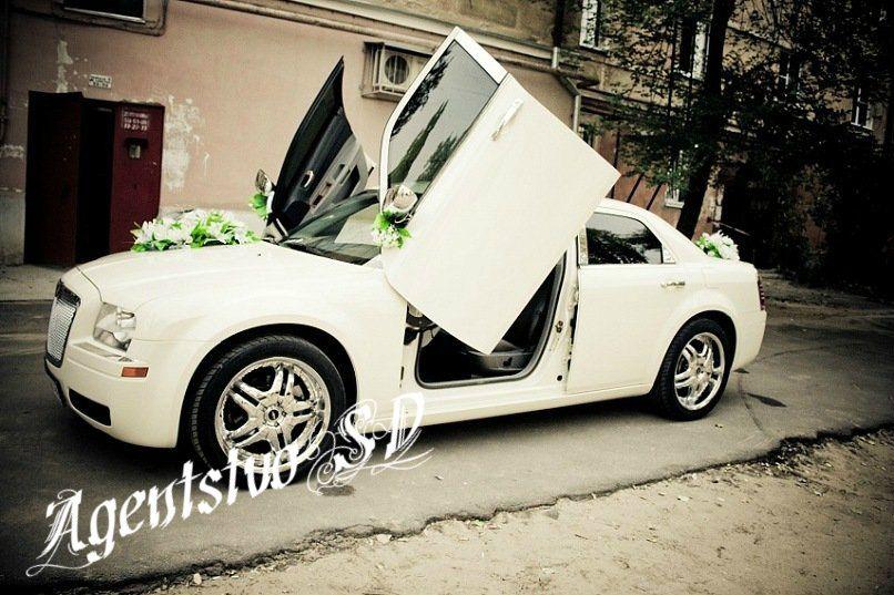 """Фото 1331909 в коллекции Автопарк - Агентство """"Счастливый день"""" - авто премиум класса"""