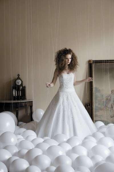 """Салон Счастливая Невеста - фото 3741639 Свадебный салон """"Счастливая Невеста"""""""