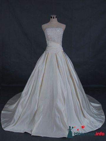 Фото 111402 в коллекции Мои фотографии - Невеста01