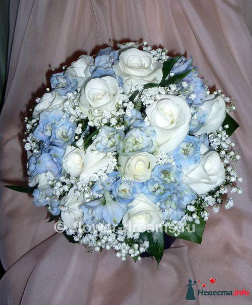 Фото 131552 в коллекции Мои фотографии - Невеста01