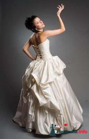 Фото 98389 в коллекции Мое платье - lyalya
