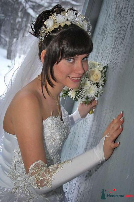 Фото 98396 в коллекции Свадьба2009 - Павел Кожин