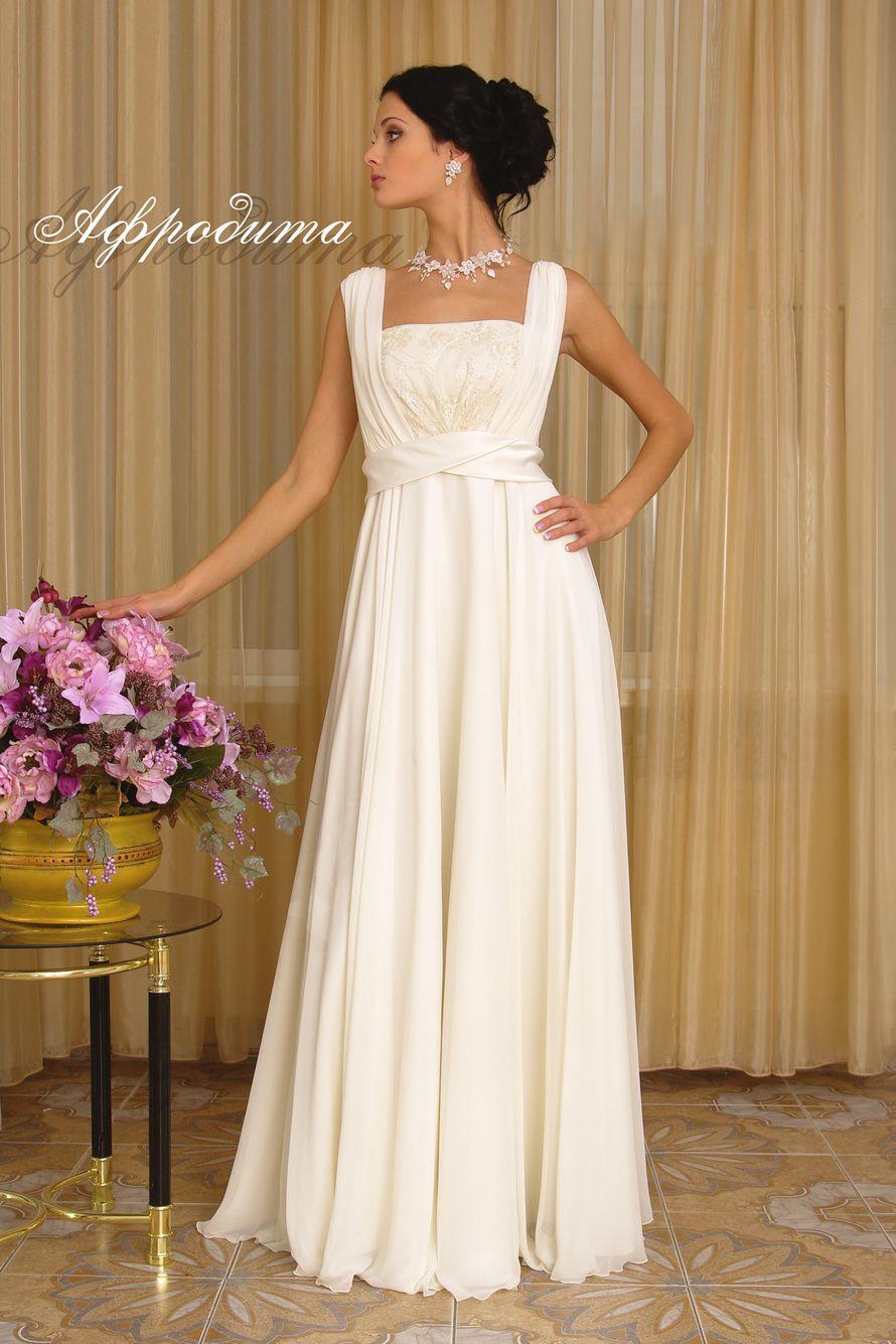 Фото платьев в стиле афродита