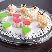 Авторские десерты.