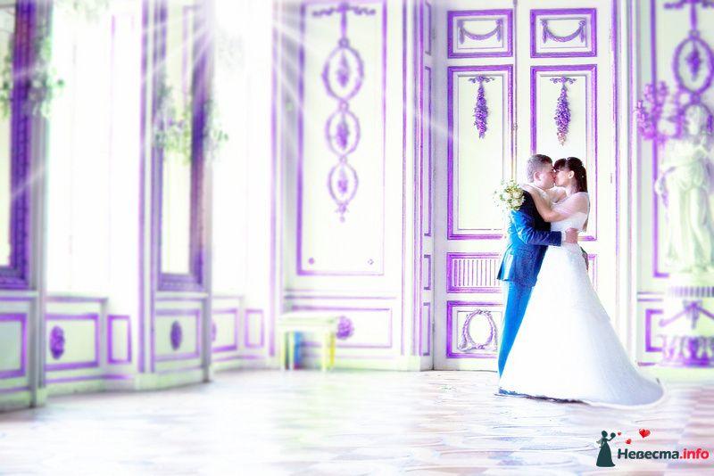 Фото 98788 в коллекции Свадьбы - фотограф Натали Солнечная