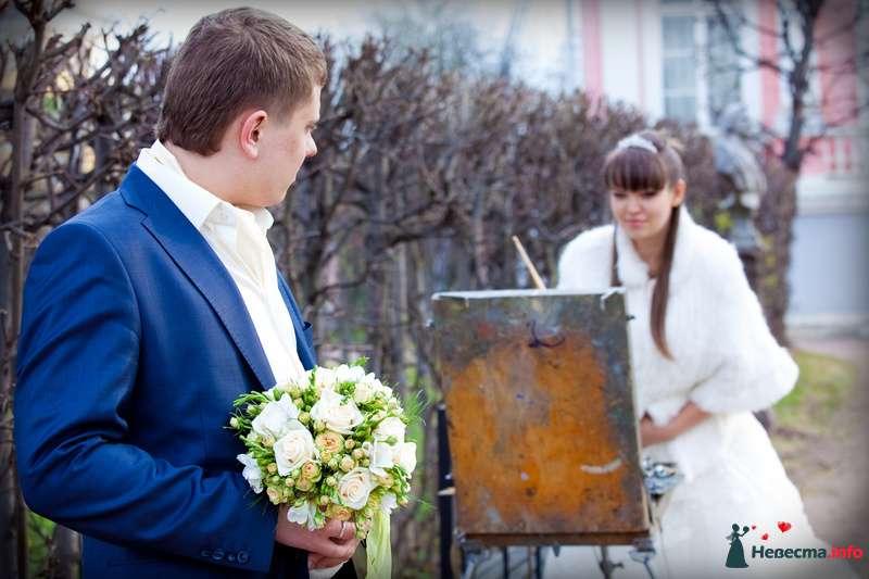 Фото 98790 в коллекции Свадьбы - фотограф Натали Солнечная
