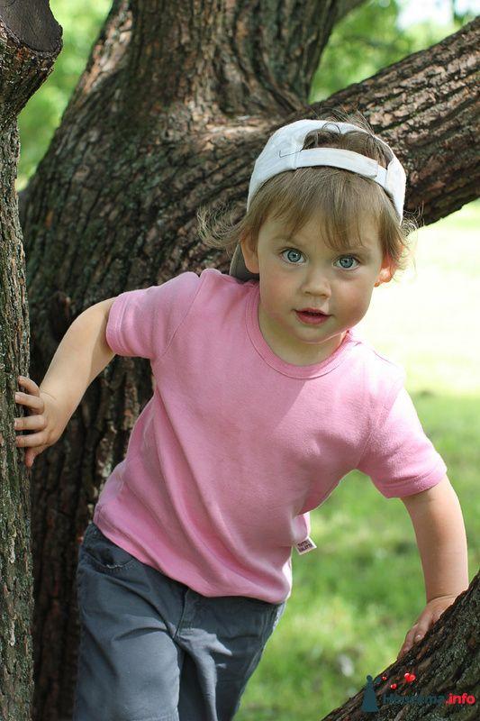 Фото 100553 в коллекции Детский мир - Тумская Ольга