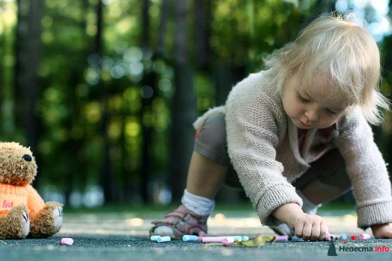 Фото 100607 в коллекции Детский мир - Тумская Ольга