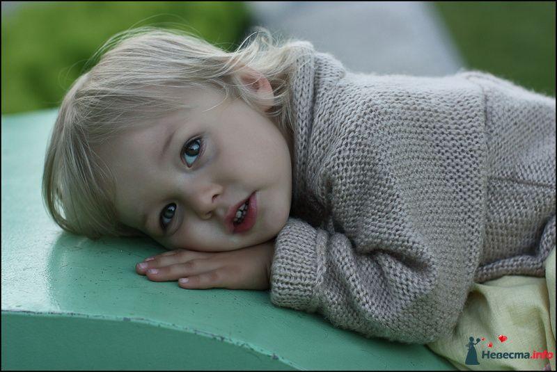 Фото 100640 в коллекции Детский мир - Тумская Ольга
