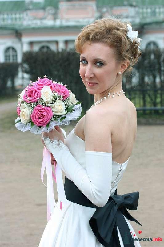 Фото 98953 в коллекции Свадебные - Тумская Ольга