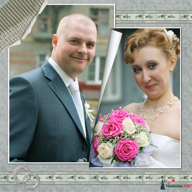 Фото 99126 в коллекции Свадебные фотокниги - Тумская Ольга