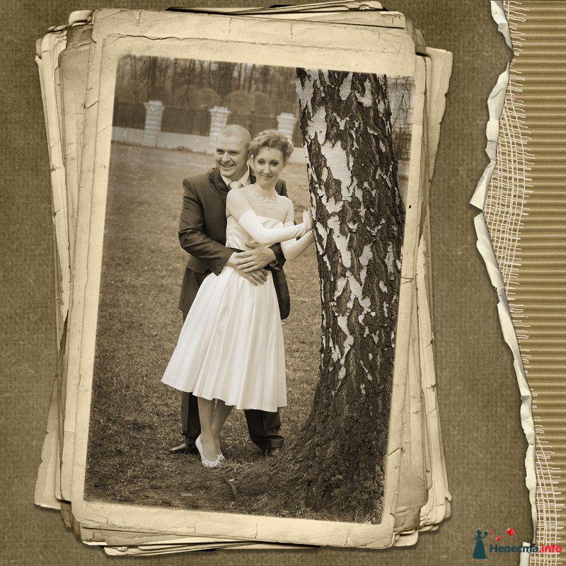 Фото 99128 в коллекции Свадебные фотокниги - Тумская Ольга