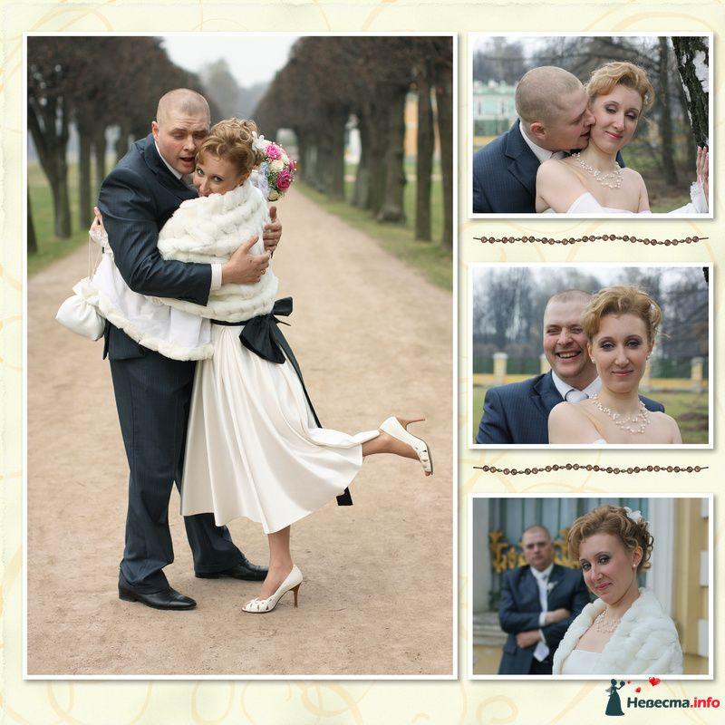 Фото 99142 в коллекции Свадебные фотокниги - Тумская Ольга