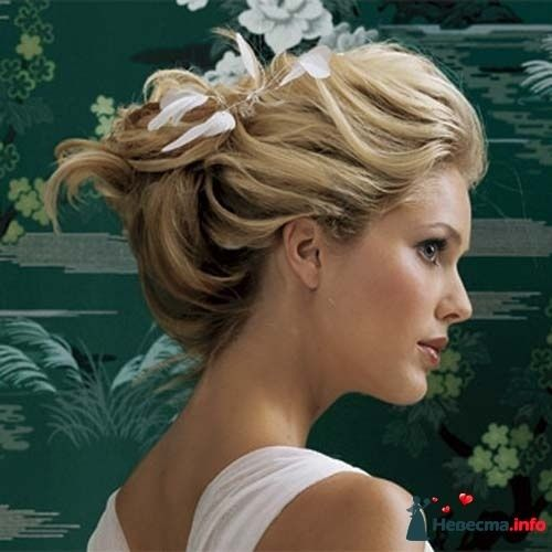 Фото 103599 в коллекции причёски - bogunia