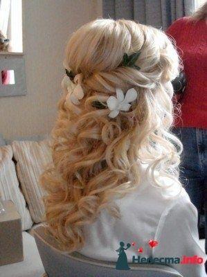 Фото 103602 в коллекции причёски - bogunia