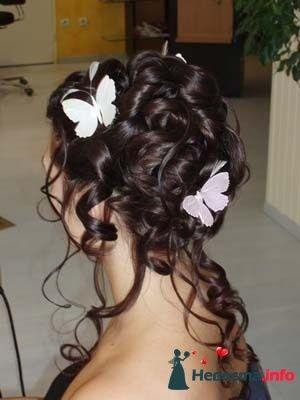 Фото 103609 в коллекции причёски - bogunia