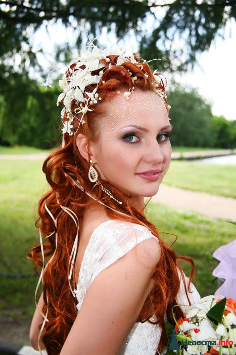 Фото 107743 в коллекции причёски - bogunia