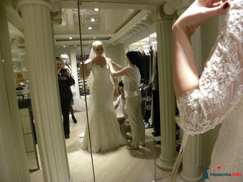 Фото 99683 в коллекции Мои фотографии - Невеста01