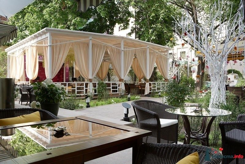 Фото 99686 в коллекции ресторан - Невеста01