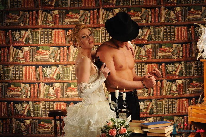 Фото 100005 в коллекции Свадьба это маленькая жизнь - Nickolas