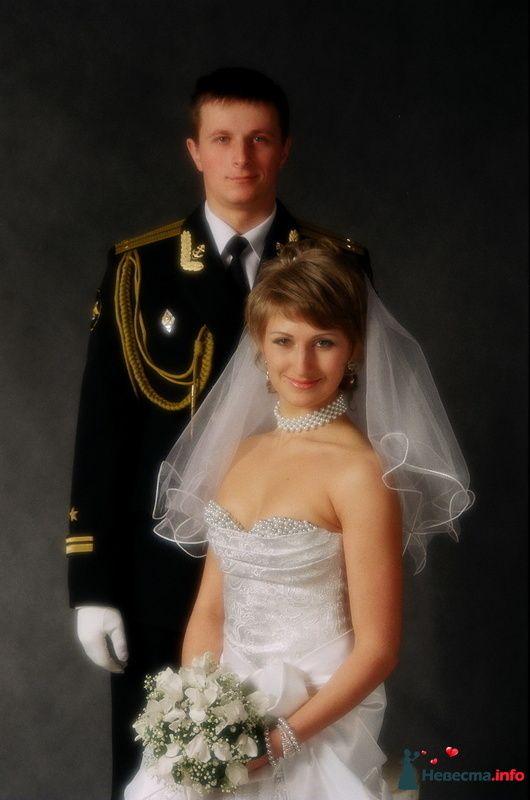 Фото 100009 в коллекции Свадьба это маленькая жизнь - Nickolas