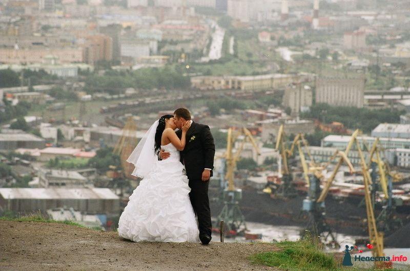 Фото 99977 в коллекции Свадьба это маленькая жизнь - Nickolas