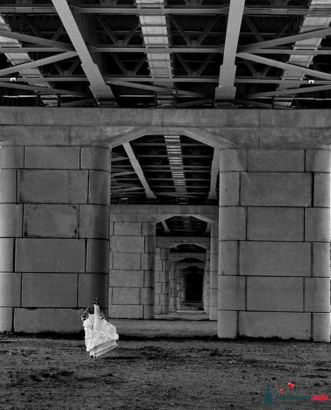 Фото 99984 в коллекции Свадьба это маленькая жизнь - Nickolas