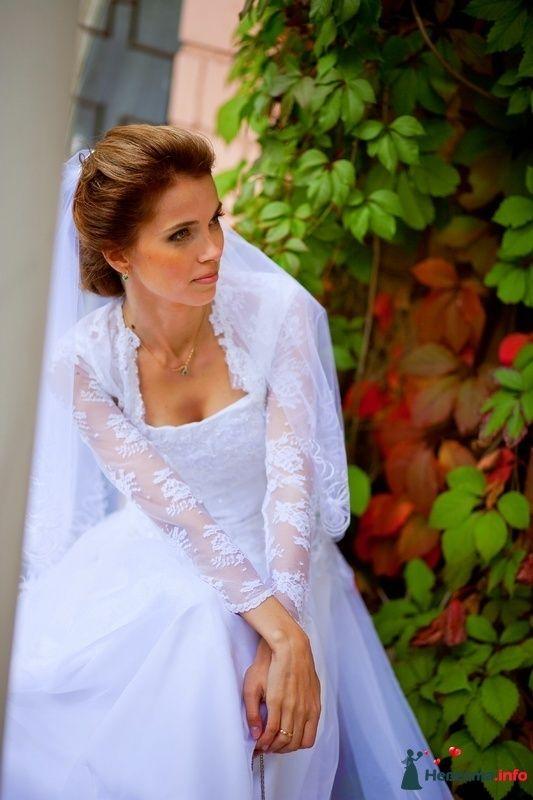 фото3 - фото 100195 Свадебный стилист-визажист Ольга Родина
