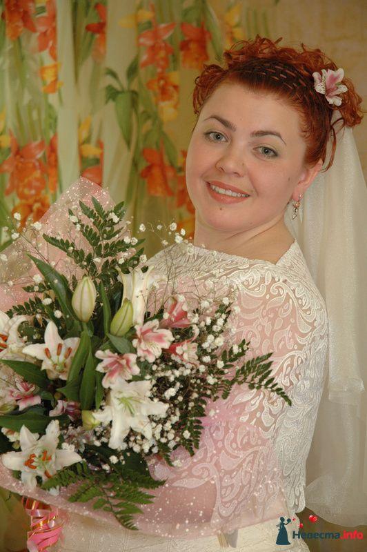 Фото 100821 в коллекции Мои фотографии - Свадебный стилист-визажист Ольга Родина