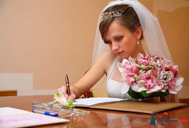 Фото 106700 в коллекции Мои фотографии - Свадебный стилист-визажист Ольга Родина