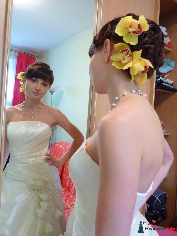 Фото 117626 в коллекции Мои фотографии - Свадебный стилист-визажист Ольга Родина