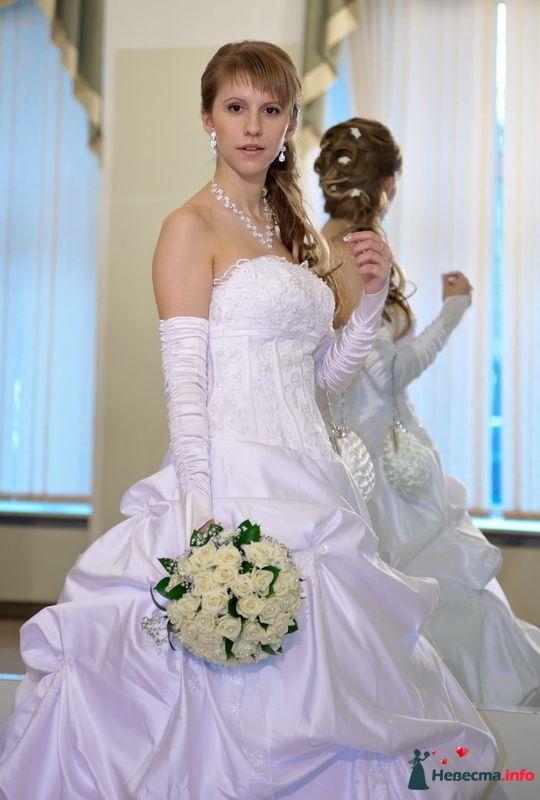 Фото 117627 в коллекции Мои фотографии - Свадебный стилист-визажист Ольга Родина