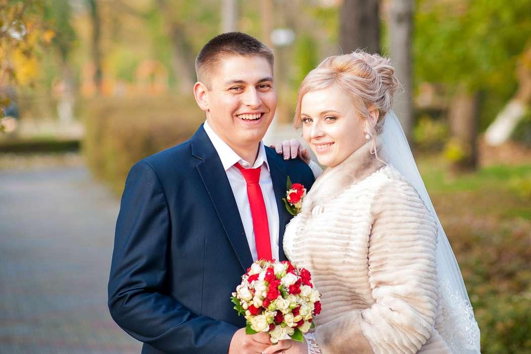 """Фото 14036894 в коллекции Свадьба  - это счастье - Видео-фотостудия """"Svetlana & Evgenij"""""""