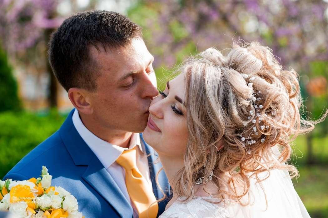 """Фото 14435510 в коллекции Свадьба  - это счастье - Видео-фотостудия """"Svetlana & Evgenij"""""""