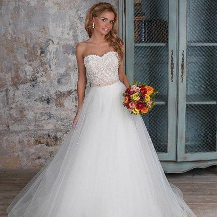 Свадебное платье Блоссом