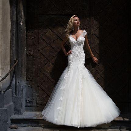 Свадебное платье Скарлет