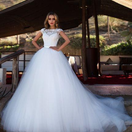 Свадебное платье Калила