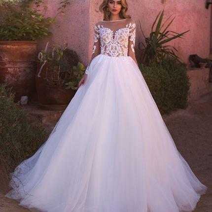 Свадебное платье Ламис