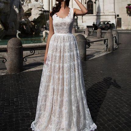 Свадебное платье Анкона