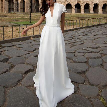 Свадебное платье Мессина