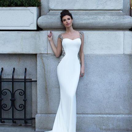Свадебное платье Ректор Полларди