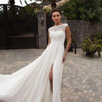 Свадебное платье Арт. 16511 Нора Навиано