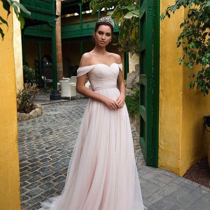Свадебное платье Арт. 16518 Нора Навиано