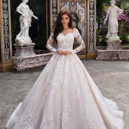 Свадебное платье Арт. 16870 Луссано Брайдал