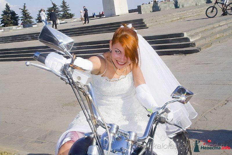 Фото 100380 в коллекции Парад невест - 2009 - notarget