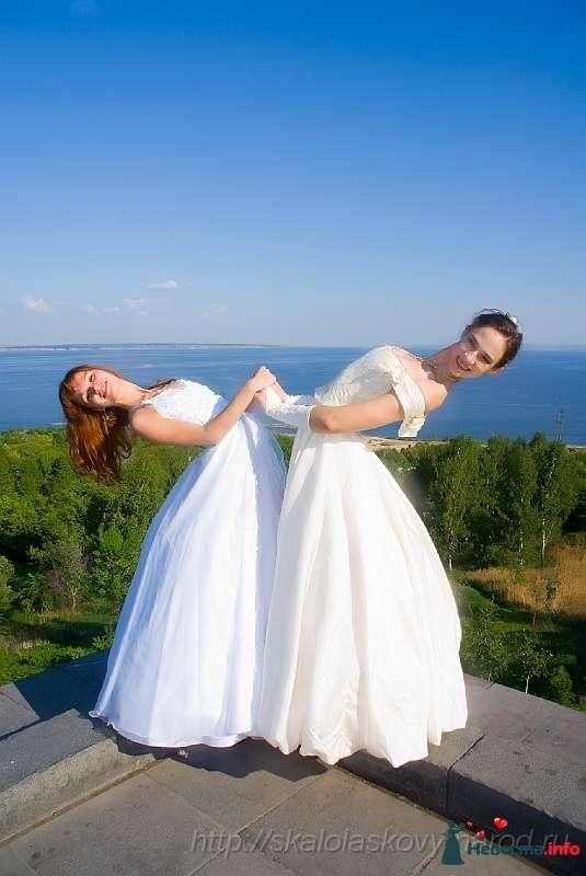 Фото 100382 в коллекции Парад невест - 2009 - notarget