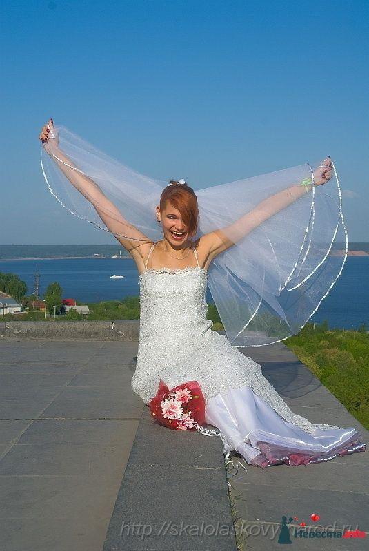 Фото 100395 в коллекции Парад невест - 2009
